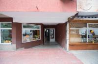 Vitosha Apartments Image