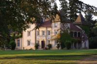 Domaine des Grands Cèdres - Maison d'hôtes Image