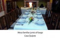 Casa de Pacas Quijote Image
