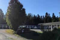 Motel de L'Anse et Camping Rimouski Image