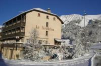 Hotel Le Faranchin Image