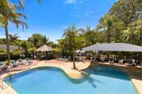 Comfort Resort Kaloha Image