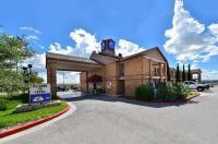 Americas Best Value Inn Anthony/El Paso Area Image