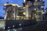 Aroma Dryos Eco & Design Hotel Image