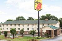 Super 8 Motel - Anderson/Clemson Area Image