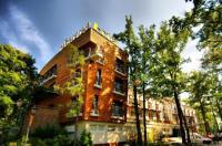 Hotel Moscicki Resort & Conference Image