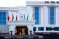 Al Ain Palace Hotel Image