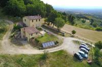 Country house Agriturismo I Pianali Image