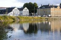 Hotell Blå Blom Image