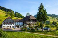 Hotel Landhaus Langeck Image