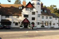 The Devil's Punchbowl Hotel Image