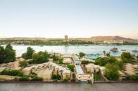 Pyramisa Isis Corniche Aswan Resort Image