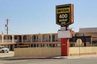 Imperial 400 Motor Inn Image