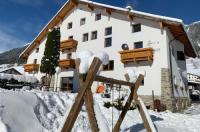 Alpengasthof Hotel Grieserhof Image