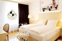 Hotel Goldenes Lamm Image