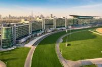 The Meydan Hotel Image