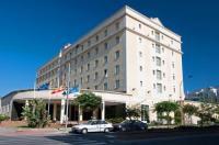 Tryp Melilla Puerto Hotel Image