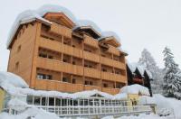 Sporthotel Oberwald Image