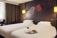 Mercure Le Havre Centre Bassin Du Commerce Image