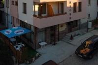 Guest House Kavroshilovi Image
