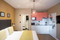 London Grove Hotel Image