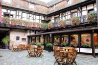 Le Gouverneur Hotel Image