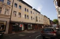 City Lounge Hotel Oberhausen Image