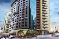 Grand Belle Vue Hotel Apartment Dubai Image