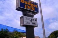 Budget Inn Okeechobee Image