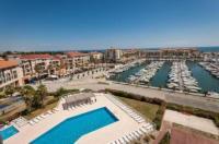Résidence Mer & Golf Port Argelès Image