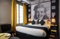 Platine Hotel & Spa Image