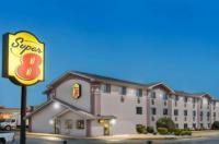 Super 8 Motel - Aberdeen Image