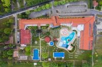 Kehida Termal Hotel Image