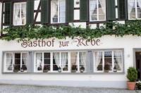 Hotel Rebe Image