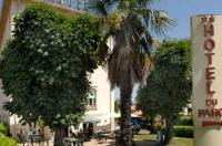Hôtel du Parc Image