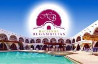 Hotel Hacienda Bugambilias Image