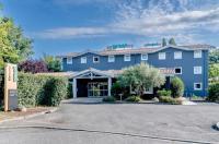 Hotel Altica Floirac Image