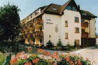 Hotel Rebstock Image