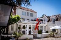 Hôtel & Spa Les Pleiades Image