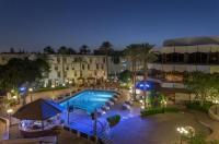 Le Passage Cairo Hotel & Casino Image