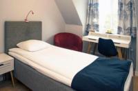 Hotell Gillet i Köping Image