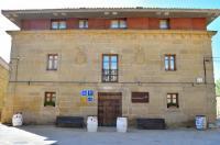 Hotel Villa de Ábalos Image