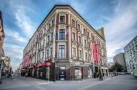 Hotel Centrum Sosnowiec Image