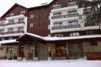 Borovets Hills Ski & Spa Image