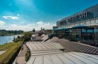 Niebieski Art Hotel & Spa Image