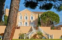 Hôtel club Vacanciel Roquebrune Image