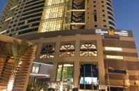 Grand Millennium Al Wahda Abu Dhabi Hotel Image