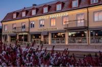 Hotel Carlsborg Image