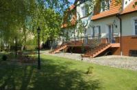 Hotel Ogród Przysmaków Image