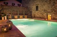 Hotel Delle Terme Santa Agnese Image